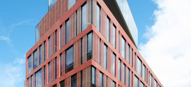 London Office Lease, Farringdon & Clerkenwell