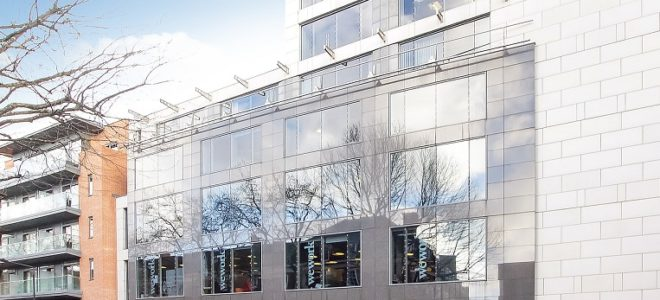 Office Space in King's Cross, Leased Office