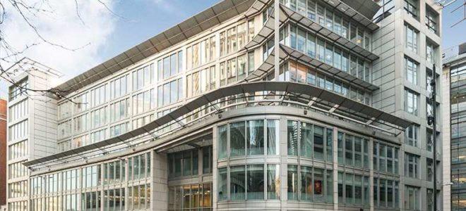 London Office Lease, Holborn