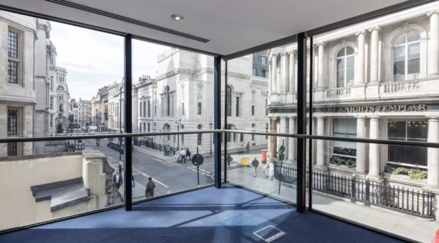Office Space in Holborn