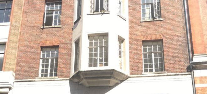 Office in Oxford Street, Leased Office