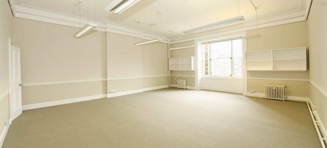 Office Space in Knightsbridge, Leased Office