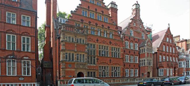 Offices in Kensington & Chelsea, Leased Office