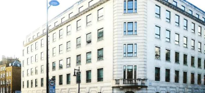 Office Space in Knightsbridge, Leased Office