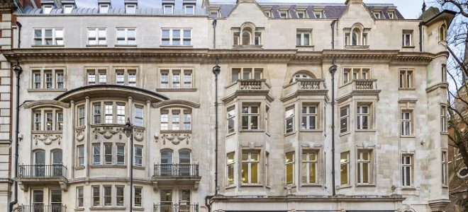 Office Space in St James's, Leased Office