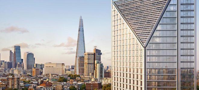 Offices in Waterloo & London Bridge, Leased Office