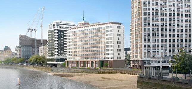 Offices in Waterloo & London Bridge, Serviced Office