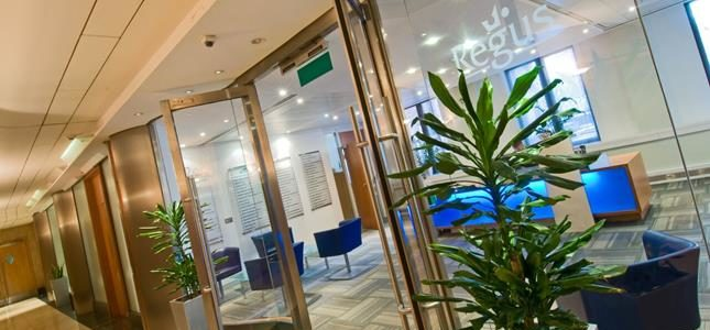 Mayfair Offices, Serviced Office, Meeting Rooms
