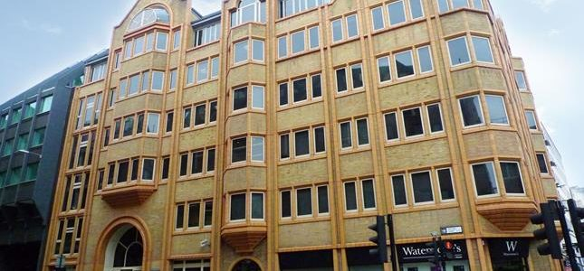 Serviced offices in London, Holborn
