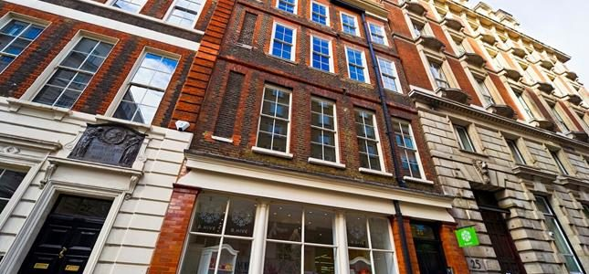 Serviced Offices in Covent Garden, Serviced Office, Meeting Rooms