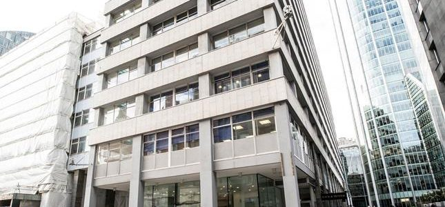 City of London Offices, Serviced Office