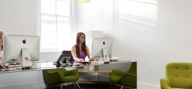 Serviced offices in London, Paddington