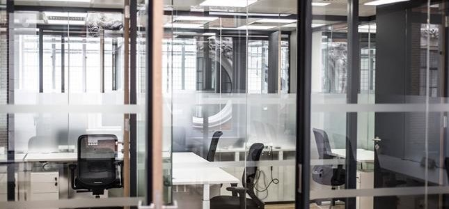 Serviced Offices in The City of London, Serviced Office, Coworking Office, Meeting Rooms