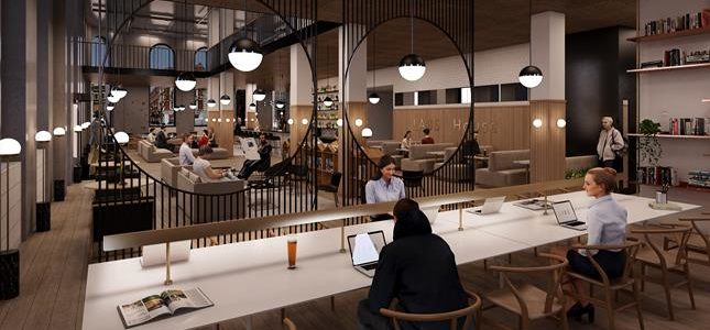 meeting rooms in London, Holborn