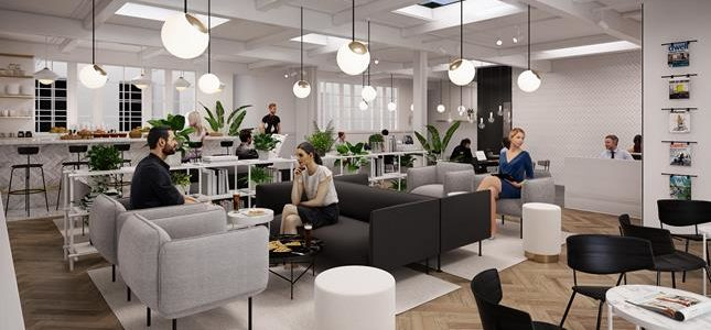 Office Space in Holborn, Serviced Office, Coworking Office, Meeting Rooms