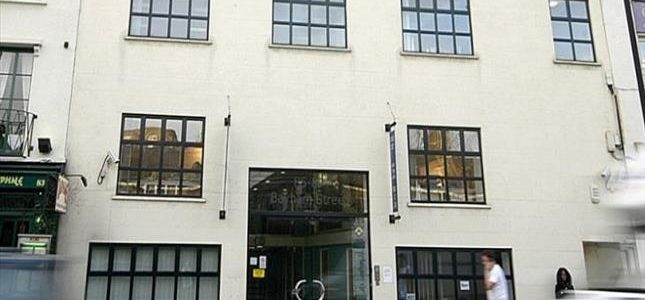 Serviced Offices in Euston, Serviced Office, Meeting Rooms