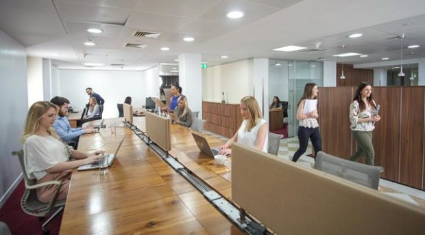 Serviced Offices Mayfair