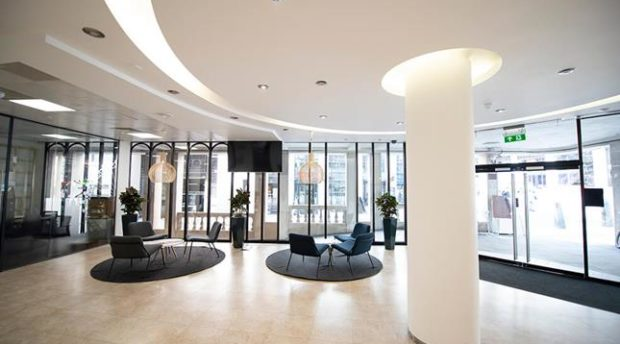 Serviced Offices in The City of London