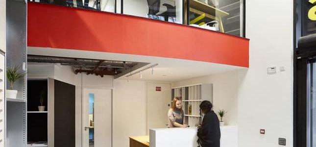 Offices in Waterloo & London Bridge, Coworking Office, Meeting Rooms