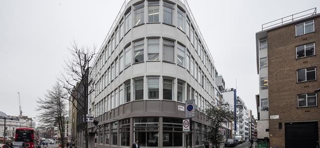Serviced Offices in Farringdon & Clerkenwell, Serviced Office, Meeting Rooms