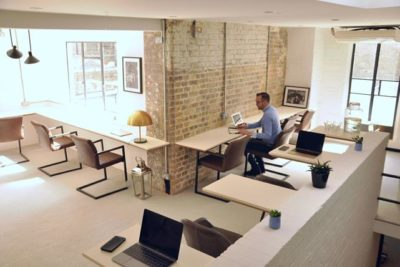 Are Serviced Offices the Future?