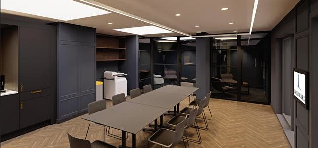 Mayfair Offices, Serviced Office, Coworking Office, Meeting Rooms