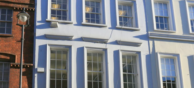 Serviced Offices in Soho, Serviced Office, Meeting Rooms