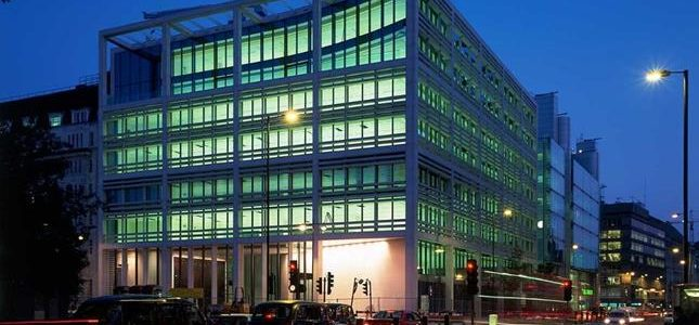 Serviced Offices in The City of London, Serviced Office