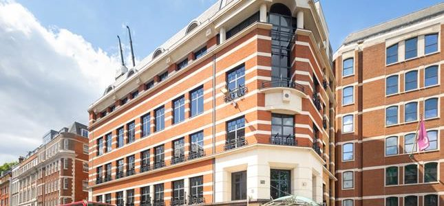 Farringdon Offices, Serviced Office, Coworking Office