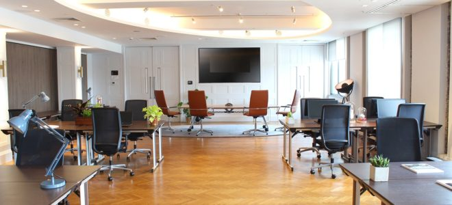 Serviced Offices in St James's, Serviced Office, Coworking Office