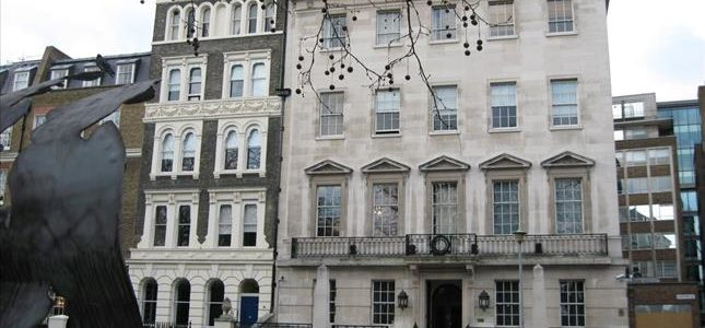 Serviced Offices in Holborn, Serviced Office