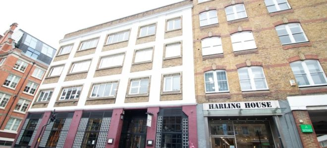 Serviced Offices in Waterloo & Southwark, Serviced Office