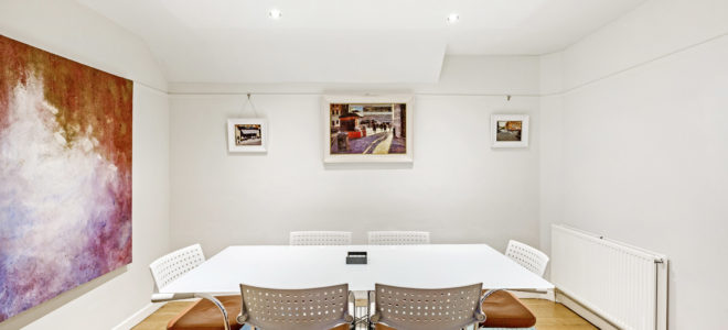 Offices in Kensington & Chelsea, Serviced Office, Coworking Office