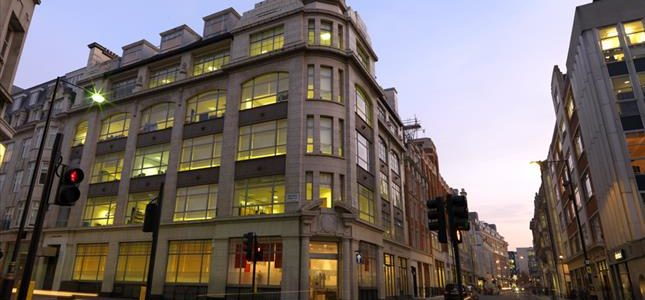 Serviced Offices Oxford Street, Serviced Office