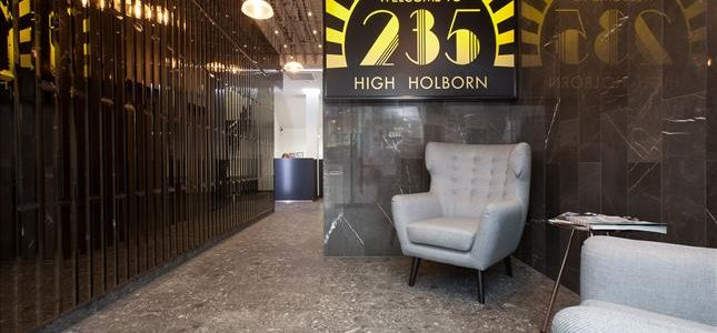 Serviced Offices in Holborn, Serviced Office, Coworking Office, Meeting Rooms