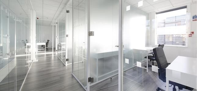 Serviced Offices in Paddington, Serviced Office, Meeting Rooms