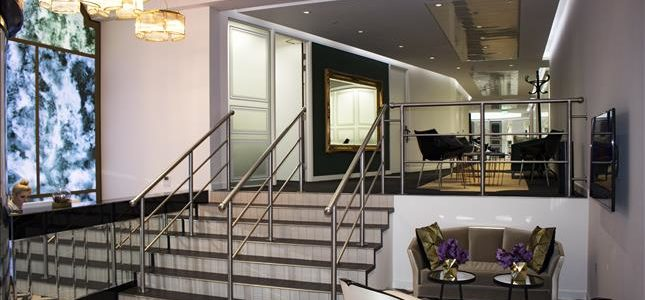 Serviced Offices Mayfair, Serviced Office, Meeting Rooms