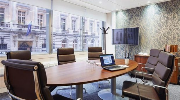 Serviced Offices in St James's