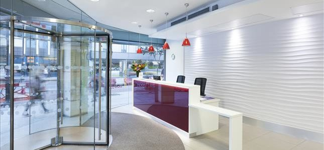 Serviced Offices in Holborn, Serviced Office, Meeting Rooms