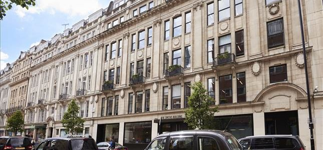 Office in Oxford Street, Serviced Office, Coworking Office, Meeting Rooms