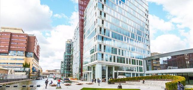 Paddington Offices, Serviced Office, Meeting Rooms