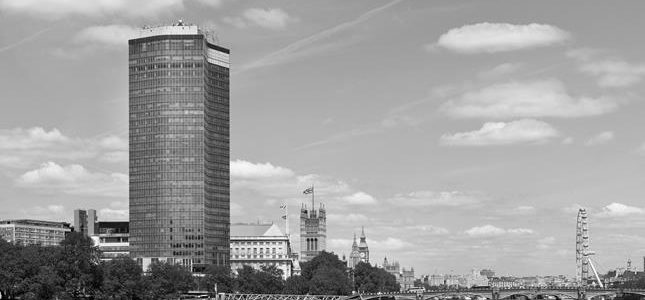 Serviced offices in London, Victoria