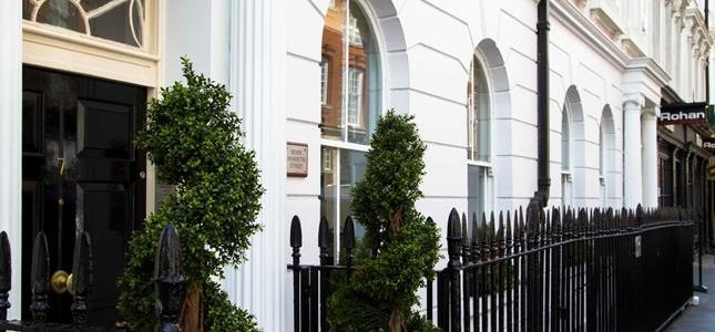 Offices in Covent Garden, Serviced Office, Meeting Rooms