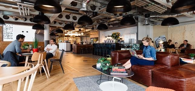 Coworking Space in London, Waterloo & London Bridge