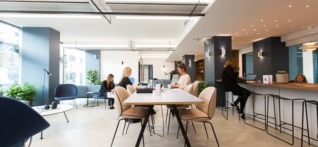 Paddington Offices, Serviced Office, Coworking Office, Meeting Rooms