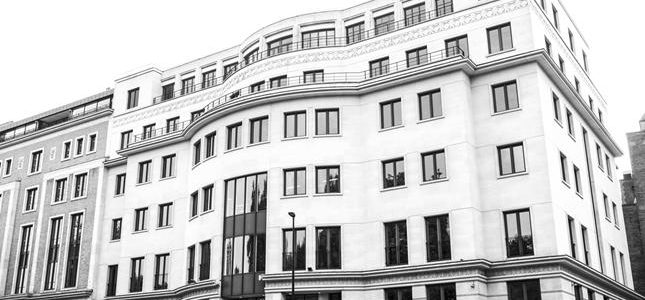 Serviced offices in London, Knightsbridge