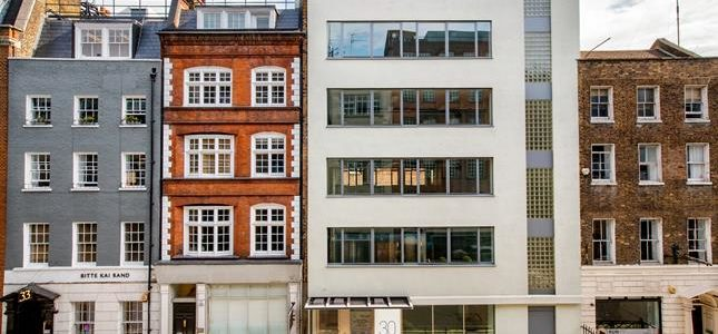 Office in Oxford Street, Serviced Office, Meeting Rooms