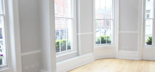 Serviced Offices in Covent Garden, Serviced Office