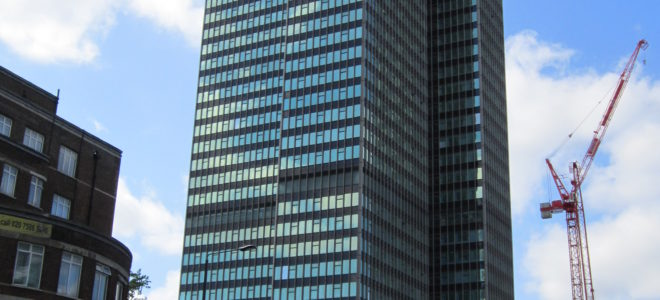 Serviced Offices in Euston, Serviced Office