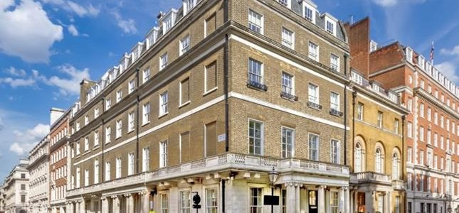 Serviced Offices in St James's, Serviced Office, Meeting Rooms